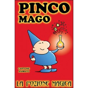 Flipbook : PINCO MAGICIAN - THE MAGICAL POTION