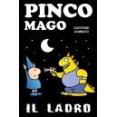 Flipbook : PINCO MAGICIEN - LE VOLEUR
