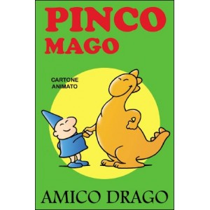 Flipbook : PINCO MAGICIAN - THE DRAGON