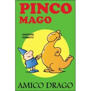 Flipbook : PINCO MAGICIEN - LE DRAGON