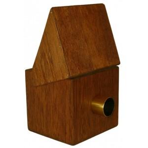 Jouet Optique : CAMERA OBSCURA BOX