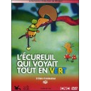 DVD : L'ÉCUREUIL QUI VOYAIT TOUT EN VERT