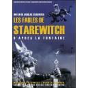 DVD : LES FABLES DE STAREWITCH d'après La Fontaine