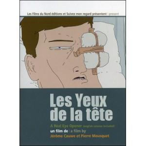 DVD : LES YEUX DE LA TÊTE