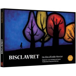DVD-Book : BISCLAVRET