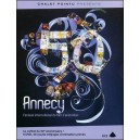 DVD : ANNECY - Le coffret du 50ème anniversaire