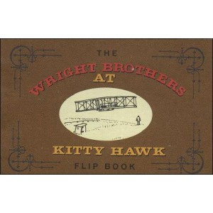 Flipbook : THE WRIGHT BROTHERS AT KITTY HAWK