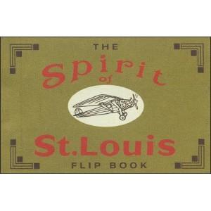 Flipbook : THE SPIRIT OF St. LOUIS