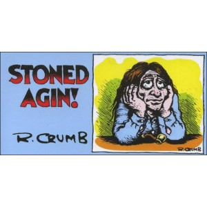 Flipbook : STONED AGIN !
