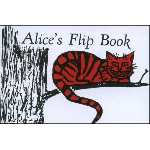 Flipbook : ALICE'S CAT
