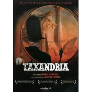 DVD : TAXANDRIA