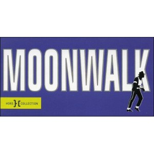 Flipbook : MOONWALK - THRILLER