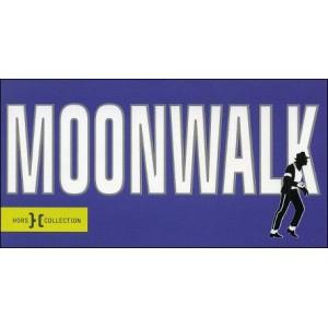 Flipbook : MOONWALK - THRILLER