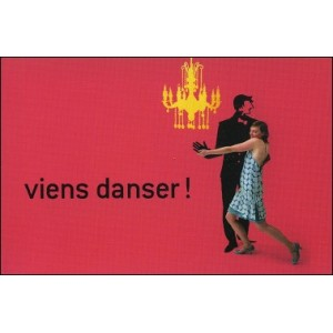 Flipbook : VIENS DANSER ! (Come to dance !)