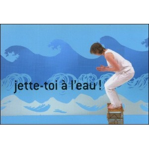 Flipbook : JETTE-TOI À L'EAU ! (Dive-in !)