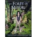 DVD : LA FORÊT DE MIYORI