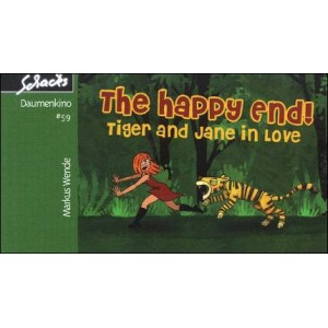Flipbook : THE HAPPY END ! Tiger and Jane in Love