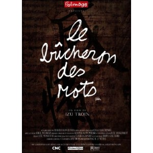 DVD : LE BÛCHERON DES MOTS (The Wordcutter)