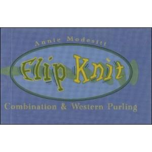 Flipbook : KNIT 2 - Combination & Western Purling