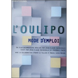 DVD : OULIPO a user manual (L'Oulipo Mode d'Emploi)
