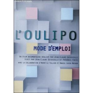 DVD : L'OULIPO MODE D'EMPLOI