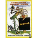DVD : BUGVILLE (Hoppity Goes To Town)