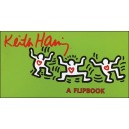 Flipbook : KEITH HARING