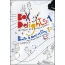 DVD : BOÎTE À MERVEILLES - Vol 1