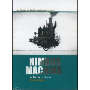 DVD : NIMBUS MACHINA