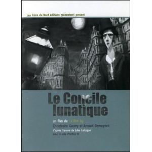 DVD : THE LUNATIC COUNCIL (Le Concile lunatique)