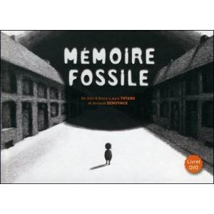 DVD-Livre : MÉMOIRE FOSSILE