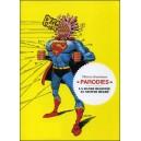 Livre : PARODIES - La bande dessinée au second degré