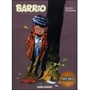 BD : BARRIO - L'intégrale