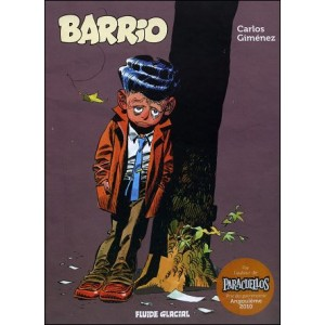 Comics : BARRIO - The integral
