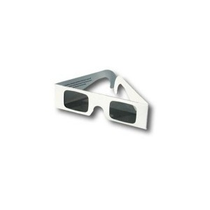 Relief : PAIR OF POLARIZATION GLASSES