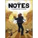 BD : BOULET - Notes 5 - QUELQUES MINUTES AVANT LA FIN DU MONDE