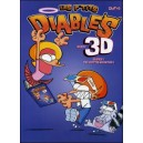 BD : LES P'TITS DIABLES - LA COMPIL' 3D