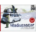 DVD-Book : MADAGASCAR CARNET DE VOYAGE
