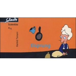 Flipbook : EISPRUNG (Ovulation)