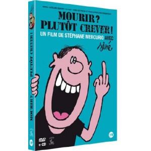 DVD : MOURIR ? PLUTÔT CREVER !
