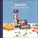 Livre : SMARTIES - Les 30 recettes culte