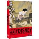 DVD : IL ÉTAIT UNE FOIS WALT DISNEY - Aux sources de l'Art des Studios Disney