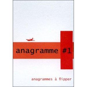 Flipbook : Anagramme 1