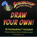 Optical Toy : STROBOTOP™ Booster Pack 3