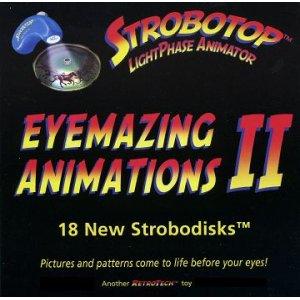 Jouet Optique : STROBOTOP™ Booster Pack 2