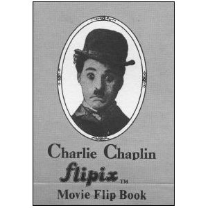 Flipbook : CHARLIE CHAPLIN MOVIE