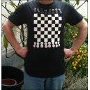 Tee-shirt : LE JEU D'ECHECS