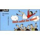 Flipbook : HIP HIP HIP ! (Hoch sollst Du leben !)