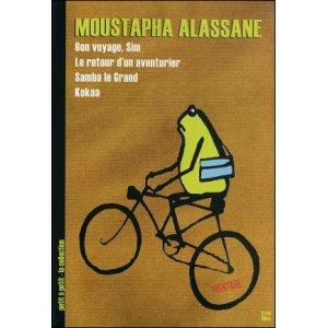 DVD : MOUSTAPHA ALASSANE