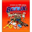 Book : BONUS - The washing powder with 1000 gifts